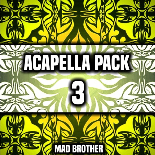 Acapella Pack VOL 3 (10)[Famous Songs Edition] [FREE DOWNLOAD