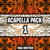 EDM Acapella Pack (25) [FREE DOWNLOAD] [CHECK OUT MY OTHER PACKS]