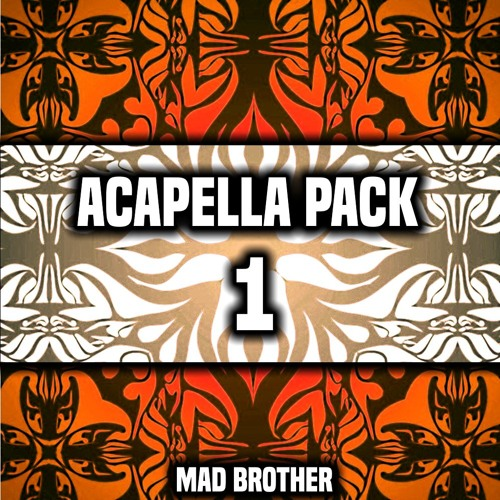 edm acapella pack free download