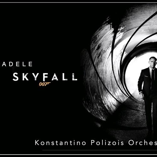 Adele - Skyfall (Konstantino Polizois Orchestral Edition)