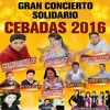 Gran Show Artistico Musical Chichero Cebadas 2 De Noviembre 2016