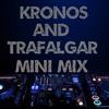 "Kronos & Trafalgar Guest Mix For 1600 Followers (Jump Up Dnb) ""Tracklist In Description"""