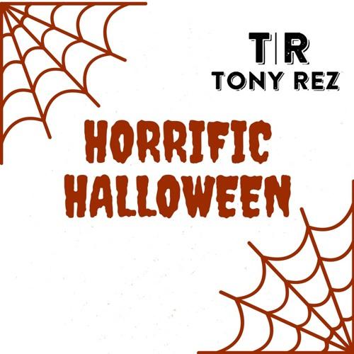 Horrific Halloween Mix