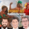 Ep 022 - The Ultimate Mug Punters Guide To The 2016 Emirates Melbourne Cup mp3