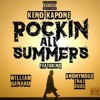 Keno Kapone ft. William Genaro, Anonymous That Dude - Rocking All Summers [Thizzler.com]