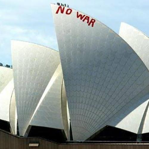 A centenary of Australian war resistance!