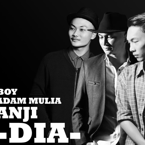 ANJI - Dia (DJ BOY ADAM MULIA Remix) [Free Download]