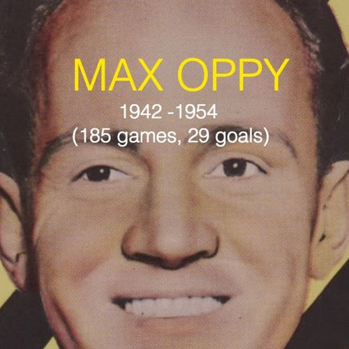Max Oppy Interview