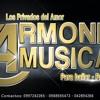 Amor Y Odio Oficial - Armonia Musical MasteringBOX