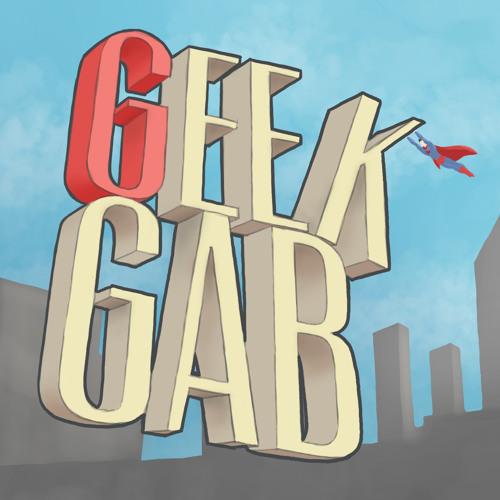 The Halloween Special! (Geek Gab, Episode 73!)