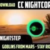 Nightstep Goblins from Mars - Stay Right There