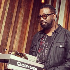 DJ Sir Charles Dixon African Crest Radio Mix 32