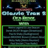 Steven Brown ft MC Conduct Audiogroove Classic Trax 29.10.16