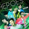 iKON - Honey (Messy Hair-头发乱了) + Billie Jean Studio Version (Heroes of Remix).m4a