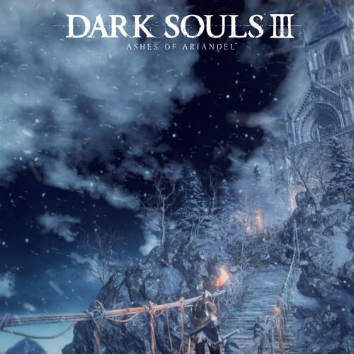 Gwyn dark souls ost