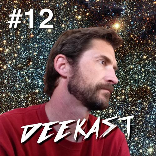 #12. David W. Mathisen (StarMythWorld.com)