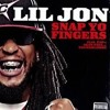 Lil Jon Ft E - 40 And Sean Paul - Snap Your Fingers °Version Zouk 2016° By DJ Isnak (MATINIK SOUND)