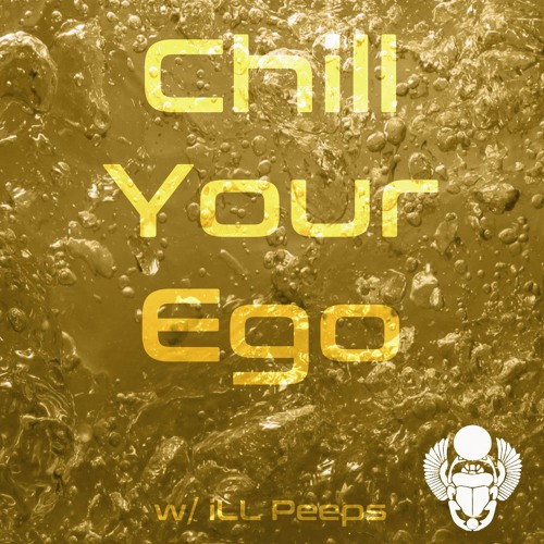 Chill Your Ego S1EP03