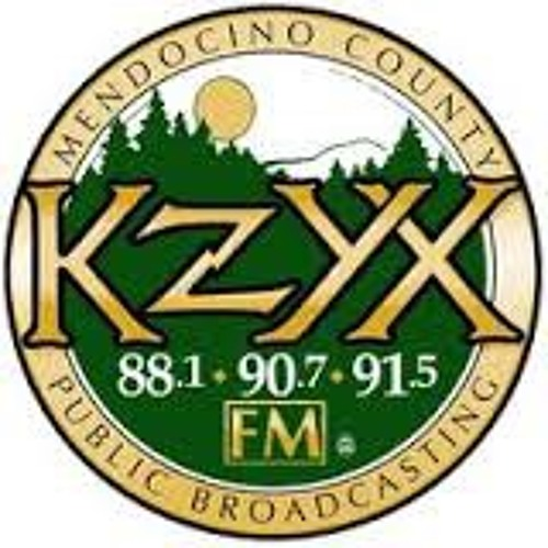 """Interview with Nina Gerona  """"Women's Voices"""" on KZYX"""