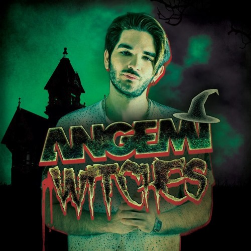 ANGEMI - Witches (Original Mix)