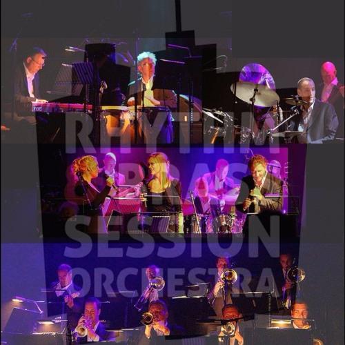 Rhythm & Brass Session Orchestra