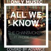 The Chainsmokers - All We Know (Audio) ft. Phoebe Ryan Coverd by ADVANCE