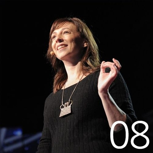 Susan Cain - The power of introverts #08