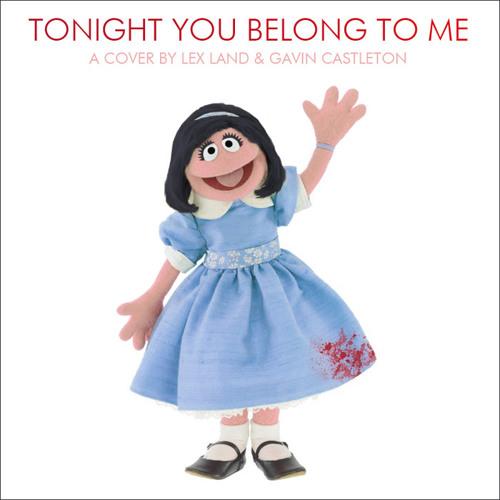 Tonight You Belong To Me
