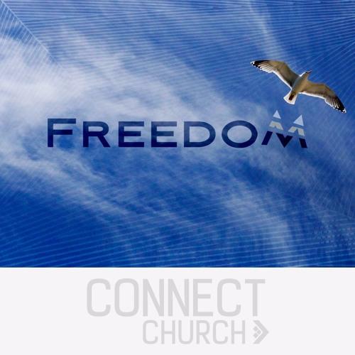 Freedom - Galatians 2 (Shelley Smuts)