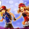 Amor de Criança - Ash e Serena Rap Ship TCPunters