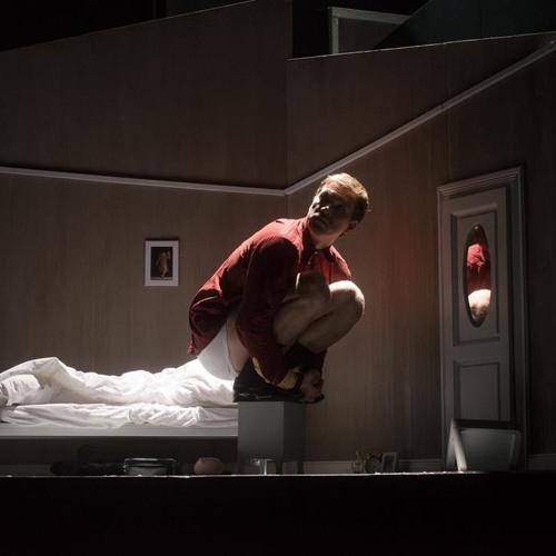 I'M ONLY SLEEPING / Die Verwandlung / Schauspielhaus Bochum