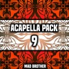 Acapella Pack 9 [FREE DOWNLOAD] [CHECK OUT MY OTHER PACKS]