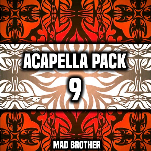 Acapella Pack 9 [FREE DOWNLOAD] [CHECK OUT MY OTHER PACKS