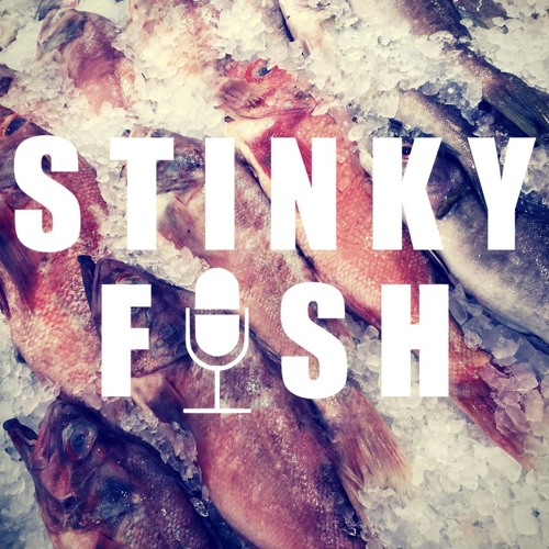 Stinky Fish pilot episode
