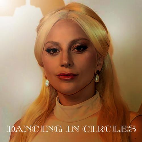Lady Gaga - Dancin'