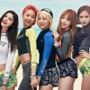 EXID - Up and Down Cover~
