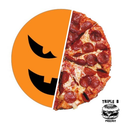 Halloween Pizza Party feat Aesop Rock, Xperience, Onry Ozzborn & More!! (10 - 29 - 16)