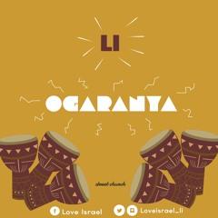 Ogaranya