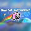Nyan Cat Lost In Space - Menu Screen