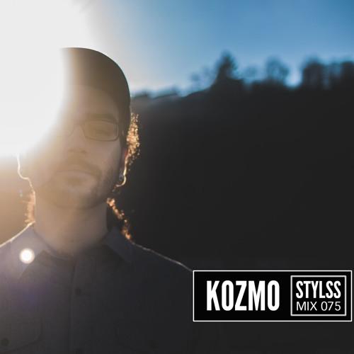 STYLSS Mix 075: KOZMO