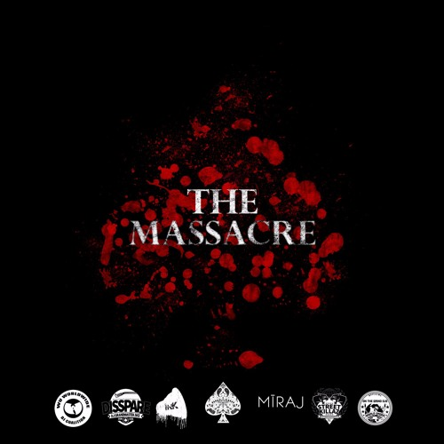 The Massacre ft Killa (Prod. By Chris Wheeler)