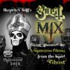 SNS Ghost Mix - Halloween 2016