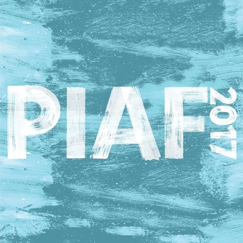 PIAF 2017 Event Pages – Audio Versions