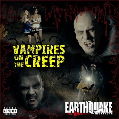 Vampires On The Creep