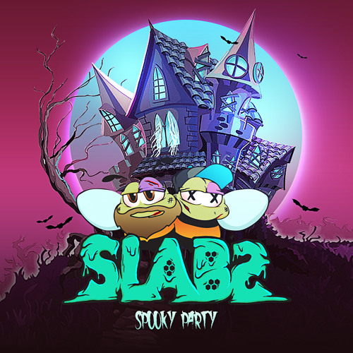 Slabs - Spooky Party (Click Buy for Free Download)