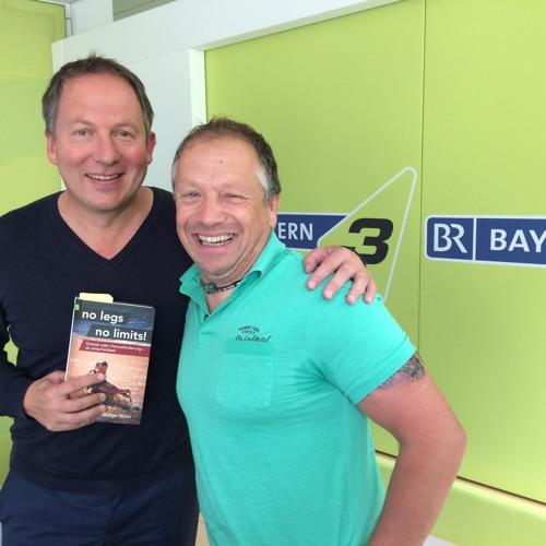 Bayern3: Mensch, Otto! Motivationstrainer - Rüdiger Böhm 27.09.2016