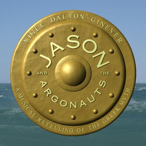 Jason And The Argonauts - Nigel Dalton-Ginever