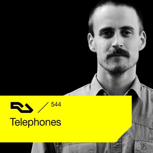 RA.544 Telephones