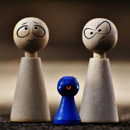 La mediazione famigliare... in Bottega (ft.Vania Rigoni)