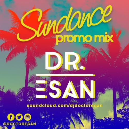 Sundance Promo Mix (Mixed by Dj Doctor Esan)